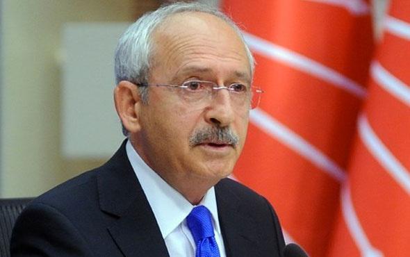 AK Parti'den Kılıçdaroğlu'yla ilgili flaş karar