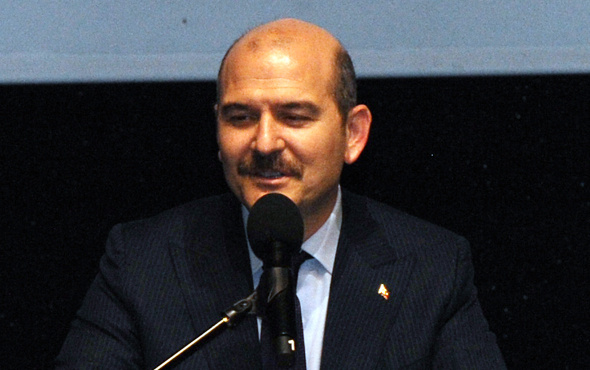 Süleyman Soylu, Kılıçdaroğlu'na fena saydırdı