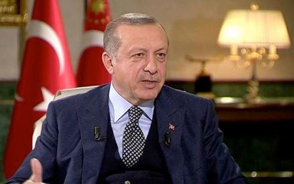 Erdoğan neden yelek giydiğini açıkladı