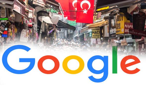 Dünya Türkiye'yi Google'da nasıl arıyor? 'Türklerden nefret...'
