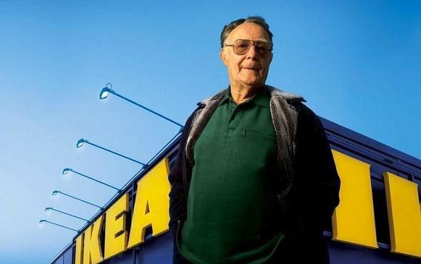 IKEA'nın patronu cimri çıktı tuzları bile eve götürüyor