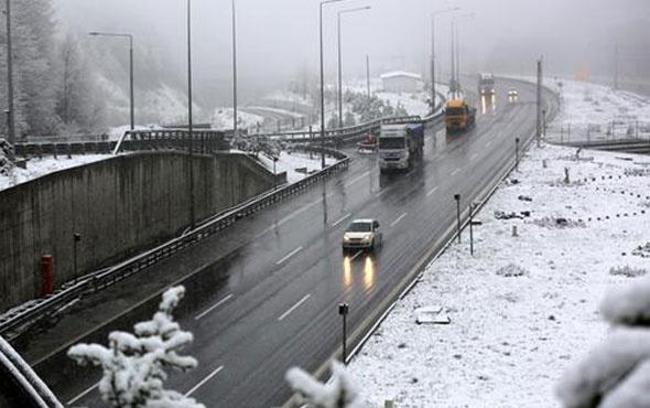 Ardahan ve Ankara'da Nisan karı