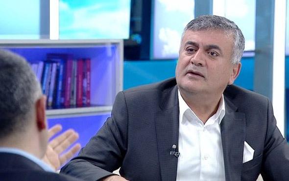 Adil Gür CNN Türk'te açıkladı! Anket sonuçları ne diyor?