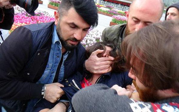 1 Mayıs son dakika haberleri Taksim'de neler oldu?