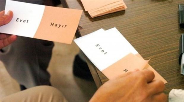 KONDA'dan referandum sonuçları analizi açıklanamayan durum!