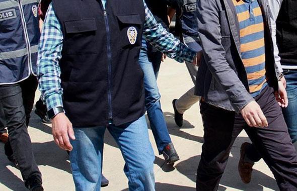 Polisten 2 bin 331 kişiye FETÖ gözaltısı