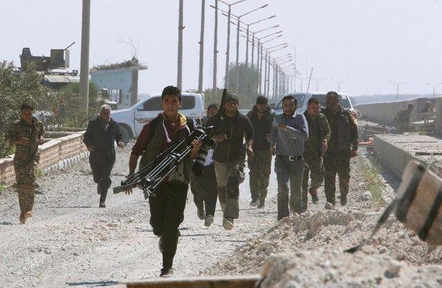 İşte ABD'nin PKK'ya vereceği ağır silahlar
