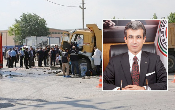 Başsavcı Mustafa Alper'in ölümü CHP'den önemli iddia