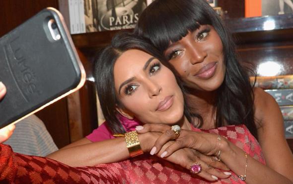 Kardashian instagram'dan ne  kadar kazanıyor