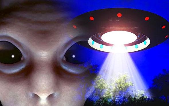 Uzaylılar hakkında inanılmaz iddia 'Bizi takmıyorlar'