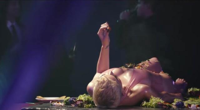Katy Perry'nin son klibi 24 saatte 25 milyon kez izlendi!