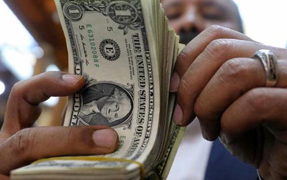 Merkez Bankası dolar kuru tahmini geri çekildi!