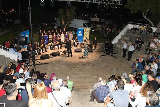 Büyükşehir'den Bahar Konseri