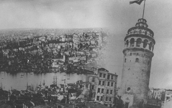 İstanbul'un en eski yüzü Fransa'dan çıktı! Daha önce görülmedi