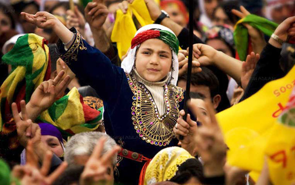 Referandum sonrası ilk Kürt anketi sonuçları Öcalan ne dedi?