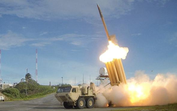 Çin Güney Çin Denizi'ne kritik silah sistemi yerleştirdi