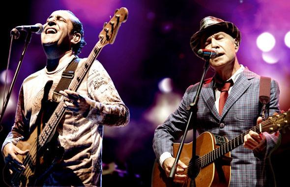 Üsküdar'da ücretsiz MFÖ konseri! 19 Mayıs'ta saat kaçta?