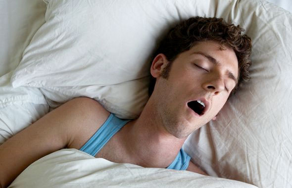 Uyku apnesi nedir? Horlama ve uyku bozukluğu