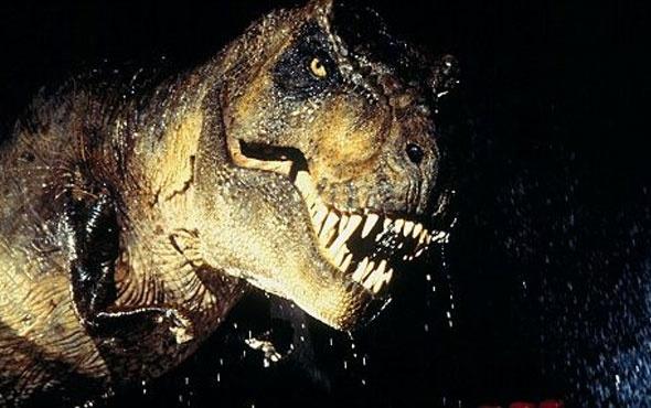 Aslında dinozorlar değil insanlar yok olacaktı!