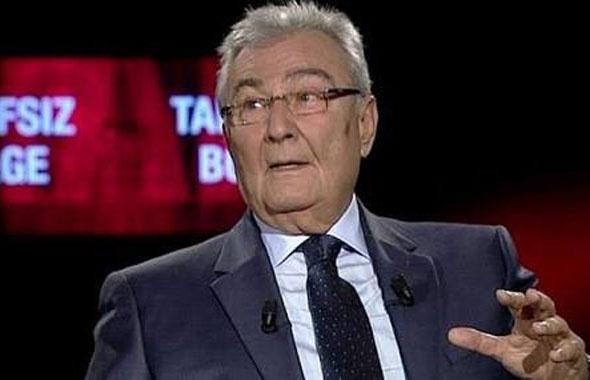 Baykal'dan Kılıçdaroğlu'na adaylık sorusu