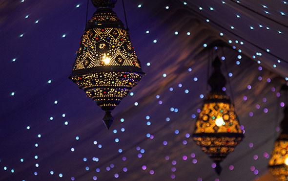 İmsakiye 2017 Isparta Diyanet Ramazan imsakiyesi