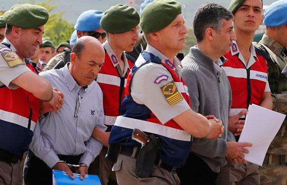 Mehmet Dişli de var! Yurtta Sulh konseyi üyeleri bakın kim?