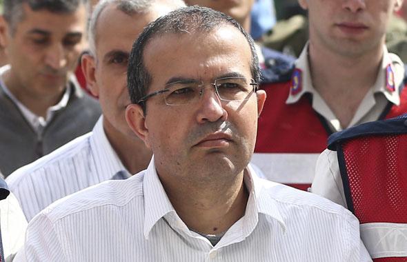 Mehmet Partigöç kimdir son görüntüleri kelepçeli hali