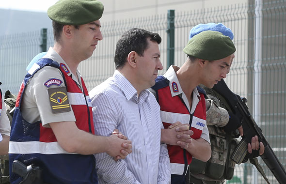 Başyaver Ali Yazıcı ne dedi? Çatı davasında en bomba ifade