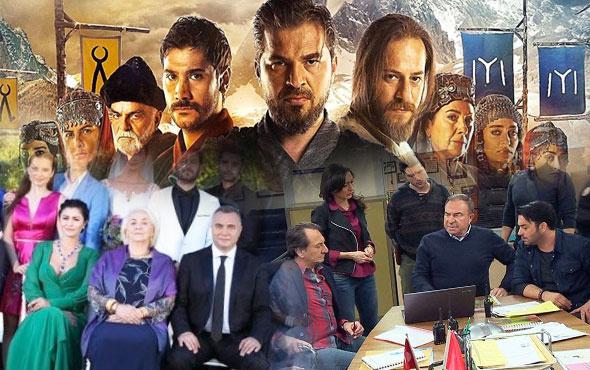 Yeni sezonda o diziler yayında kalacak bakın hangileri