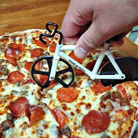 Pizza almasaydı şimdi milyonerdi!