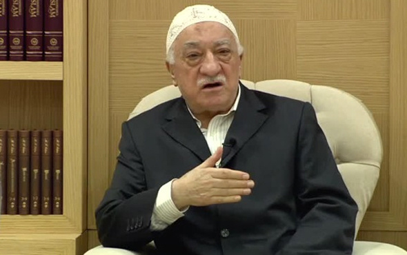 MİT'in FETÖ raporu Türkiye'yi 5 parçaya ayırmışlar
