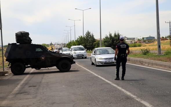 Bin 611 noktada 'Türkiye'de Güvenli Trafik Denetimi' uygulaması yapıldı