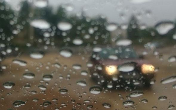Ramazanın ilk haftası hava durumu nasıl olacak Meteoroloji açıkladı