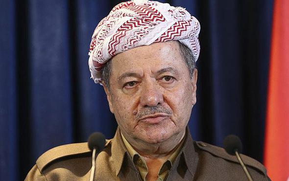Barzani'den son dakika bağımsızlık açıklaması