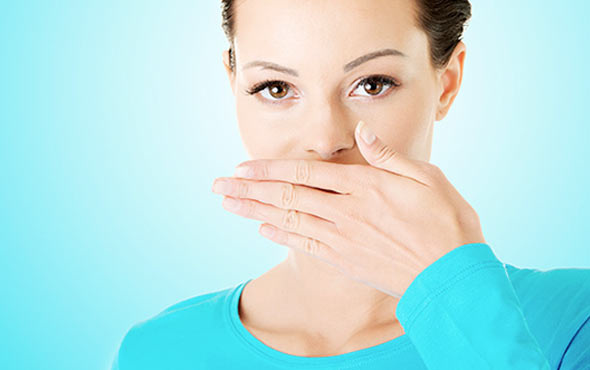Ramazan'da ağız kokusu nasıl önlenir?