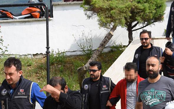 FETÖ operasyonunda tutuklama: Akademisyenler, emniyet müdürleri...