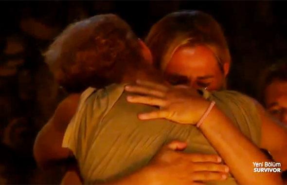 Survivor'da Furkan Kızılay elendi ağlayarak vedası fenaydı!