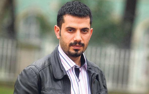 Mehmet Baransu'ya mahkemeden nafaka şoku!