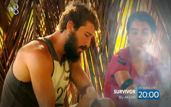 Survivor'da Sema kıyametleri kopardı adada flaş olay!