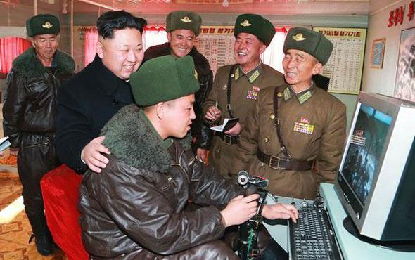 Kuzey Kore, teknoloji devi Apple'a rakip oldu!