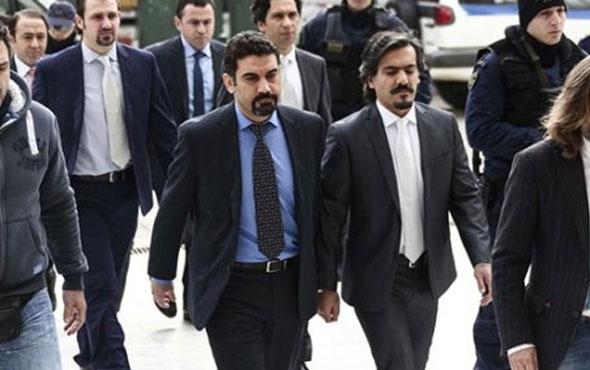 Darbecileri teslim etmeyen Yunanistan'a Dışişleri'nden  sert tepki