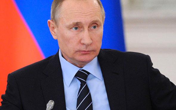 Rusya'dan Suriye için yol haritası