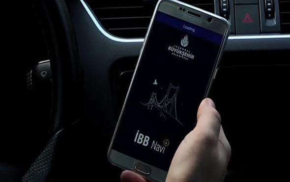 İstanbul'da internetsiz navigasyon dönemi başladı!