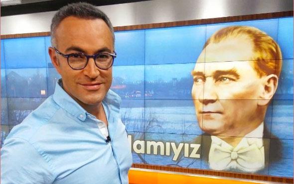 Fox Tv'den kovuldu ama Murat Güloğlu'nun yeni adresi bomba