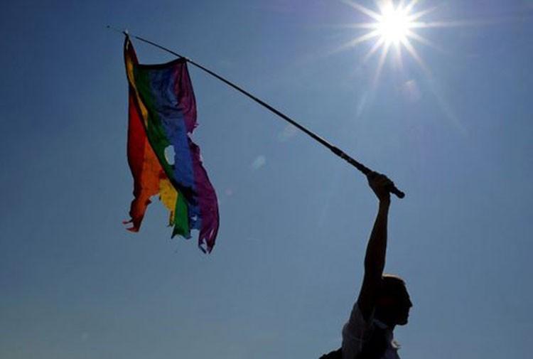 Çeçenistan eşcinsellere neler oluyor oğlunuzu teslim edin ya da...