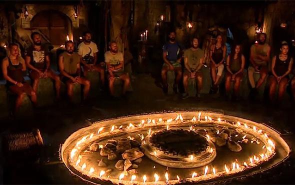 Survivor 6 Mayıs 2017 kim elenecek?