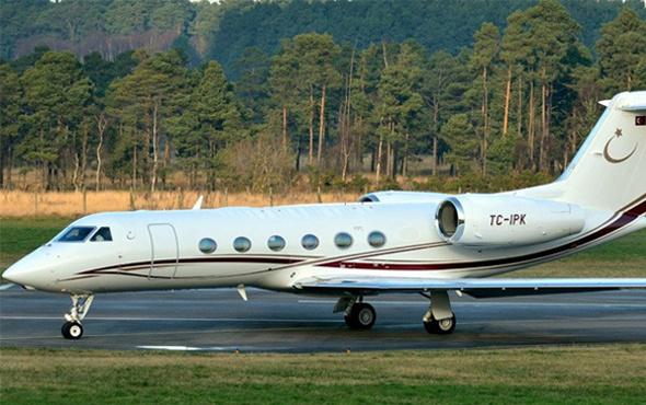 Koza Holding'den uçak açıklaması aşağılık bir...