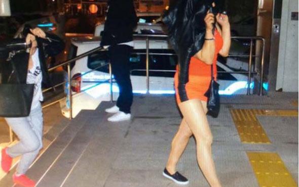 Rize'de yakalandılar! O kadınlarla ilgili şoke eden gerçek ortaya çıktı