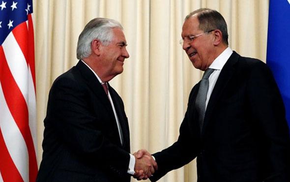 ABD ve Rusya kritik buluşma için geri sayımda
