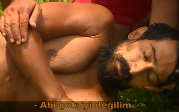 Serhat Akın'a ne oldu Survivor son bölümde şok anlar!